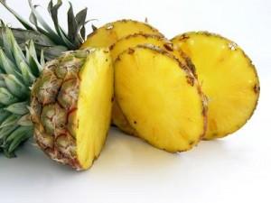 bromelaïne dans ananas
