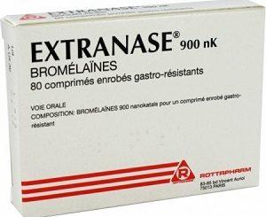 extranase